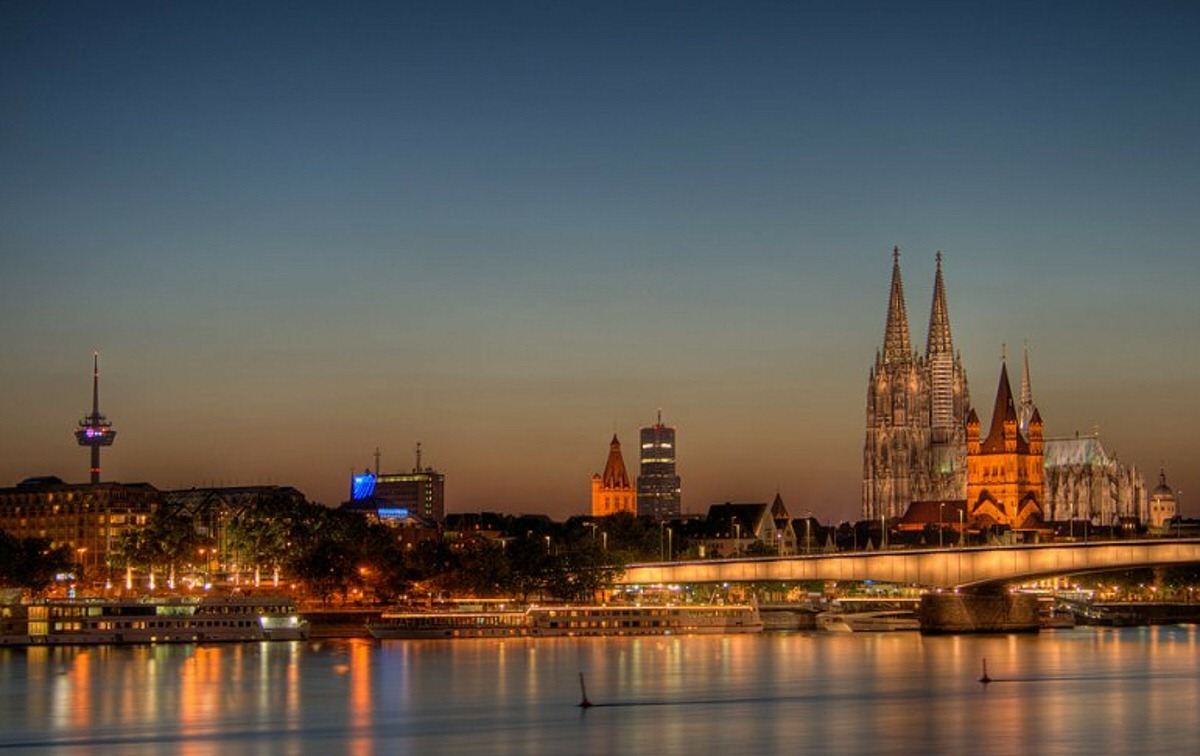 Colonia - Alemania